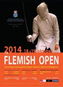 Flemish Open 2014