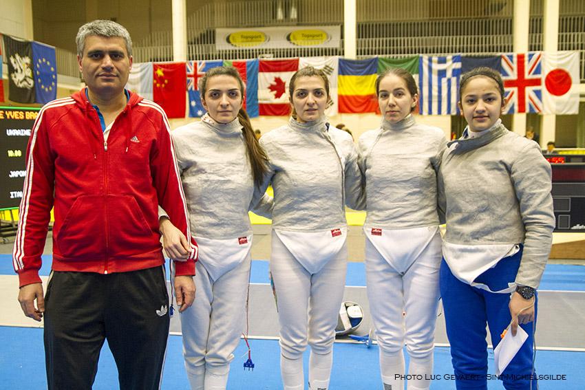 Team Azerbaijan