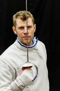 Seppe Van Holsbeke staat voot topsport. Foto: Luc Gevaert.