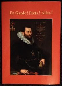Boek uitgegeven ter gelegenheid van de vieringen voor de 400-jarige verjaardag van de Sint-Michielsgilde.